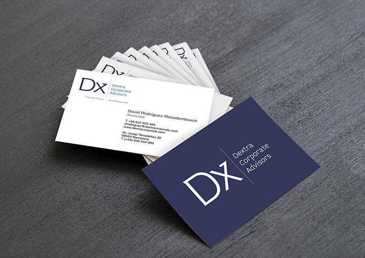 Dextra Corporte Advisors