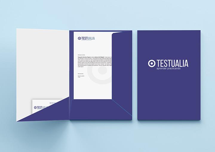 Branding-testualia